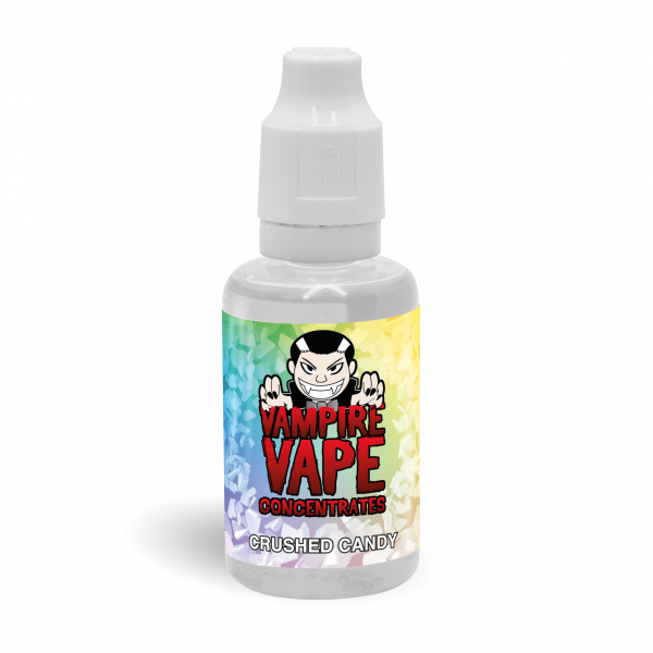 Vampire Vape Aroma 30 ml - Crushed Candy