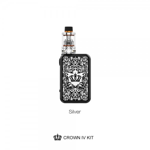 Uwell Crown 4 E-Zigaretten Kit